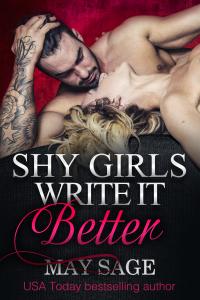 Shy Girls Write it Better wiki