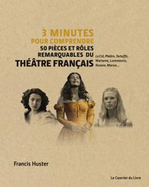 3 minutes pour comprendre 50 pièces et rôles remarquable du théatre français