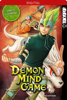 Gratis-Leseprobe: Demon Mind Game - David Füleki