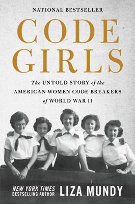Code Girls - Liza Mundy book