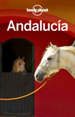 Andalucia Travel Guide Book Cover