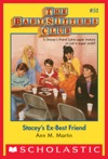The Baby-Sitters Club 51 Staceys Ex-Best Friend