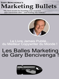 Les Balles Marketing de Gary Bencivenga