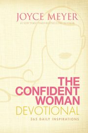 The Confident Woman Devotional book
