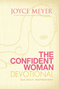 The Confident Woman Devotional Summary