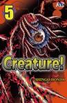 Creature Volume 5