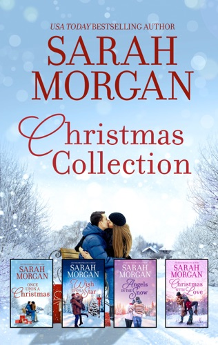 Sarah Morgan - Sarah Morgan Christmas Collection