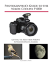 Photographer's Guide to the Nikon Coolpix P1000 - Alexander White