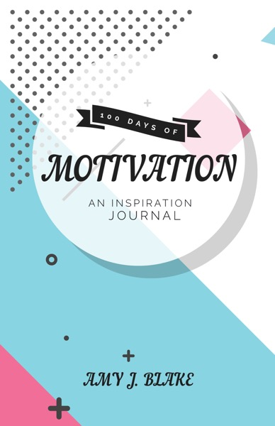 Inspiration Journal: 100 Days Of Motivation: Thought Provoking Questions And Prompts – Inspired & Motivated In Less Than 10 Minutes A Day
