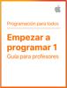 Apple Education - Empezar a programar 1 ilustración