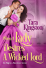 When a Lady Desires a Wicked Lord - Tara Kingston