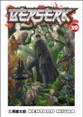 Berserk Volume 39 Book Cover