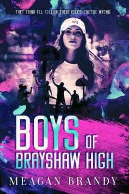 Boys of Brayshaw High - Meagan Brandy book