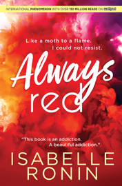 Always Red book