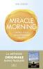 Hal Elrod - Miracle Morning illustration