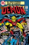 The Demon 1972- 1