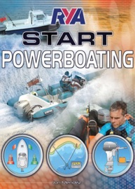 RYA START POWERBOATING (E-G48)