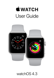 Apple Watch User Guide