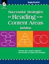 Successful Strategies For Reading In The Content Areas Grades PreK-K