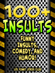 100+ Insults