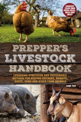 prepper s livestock handbook on apple books rh books apple com