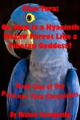 Blue Tara; Or, How Is a Hyacinth Macaw Parrot Like a Tibetan Goddess?