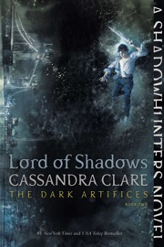 Lord of Shadows PDF Download