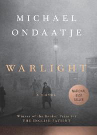 Warlight book