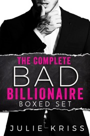 The Complete Bad Billionaire Box Set PDF Download