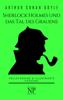 Arthur Conan Doyle - Sherlock Holmes und das Tal des Grauens kunstwerk