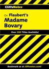 CliffsNotes On Flauberts Madame Bovary
