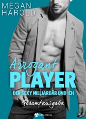 Arrogant Player - Gesamtausgabe