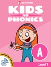 Learn Phonics A - Kids Vs Phonics