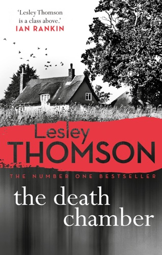 Lesley Thomson - The Death Chamber