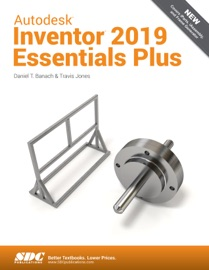 AUTODESK INVENTOR 2019 ESSENTIALS PLUS