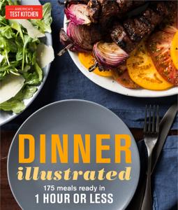 Dinner Illustrated ebook