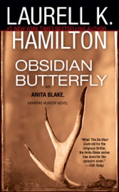 Obsidian Butterfly PDF Download