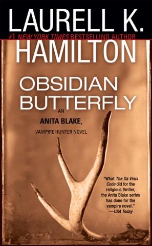 Obsidian Butterfly PDF Download