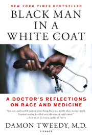 Black Man in a White Coat