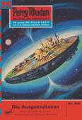 Perry Rhodan 510: Die Ausgestoßenen