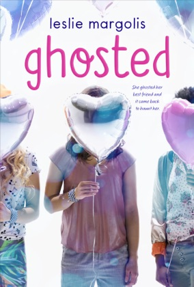 Ghosted image