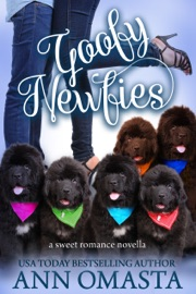 Goofy Newfies: The Pet Set, Book 1 PDF Download