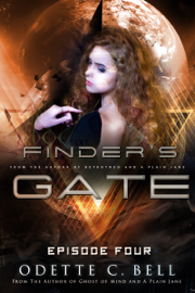 Finder's Gate Episode Four