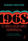 1968: O ano que não terminou Book Cover
