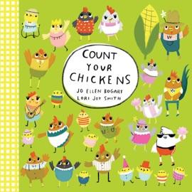 Count Your Chickens - Jo Ellen Bogart & Lori Joy Smith