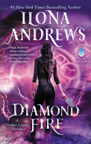 Ilona Andrews - Diamond Fire