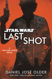 Last Shot (Star Wars) book