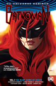 Batwoman Vol. 1: The Many Arms of Death