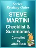 Steve Martini: Series Reading Order - With Summaries & Checklist