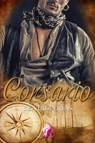 Corsario by Beatríz Frías